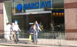 Barclays in Ealing Broadway
